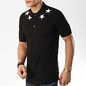 /achat-polos-manches-courtes/ikao-polo-manches-courtes-f411-noir-169445.html
