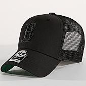 /achat-trucker/47-brand-casquette-trucker-boston-red-sox-brans02ctp-noir-169560.html
