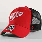 /achat-trucker/47-brand-casquette-trucker-detroit-red-wings-mvp-brans05ctp-rouge-noir-169561.html