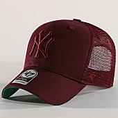 /achat-trucker/47-brand-casquette-trucker-new-york-yankees-mvp-branston-brans17ctp-bordeaux-169621.html