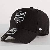 /achat-casquettes-de-baseball/47-brand-casquette-los-angeles-kings-mvp08wbv-noir-169662.html