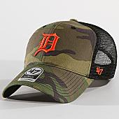 /achat-trucker/47-brand-casquette-trucker-detroit-tigers-mvp-cbran09gwp-vert-kaki-camouflage-169692.html