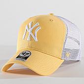 /achat-trucker/47-brand-casquette-trucker-new-york-yankees-mvp-flgsh17gwp-jaune-blanc-169723.html