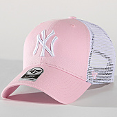 /achat-trucker/47-brand-casquette-trucker-new-york-yankees-mvp-flgsh17gwp-rose-169725.html