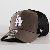 /achat-trucker/47-brand-casquette-trucker-los-angeles-dodgers-mvp-grimm12hyp-gris-noir-169728.html