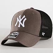 /achat-trucker/47-brand-casquette-trucker-new-york-yankees-mvp-grimm17hyp-gris-noir-169729.html