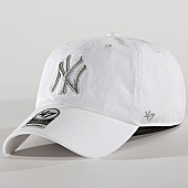 /achat-casquettes-de-baseball/47-brand-casquette-new-york-yankees-clean-up-rgw17gws-beige-169730.html