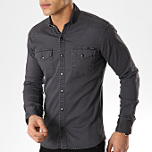 /achat-chemises-manches-longues/classic-series-chemise-manches-longues-16310-gris-anthracite-169568.html