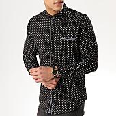 /achat-chemises-manches-longues/classic-series-chemise-manches-longues-3382-noir-169583.html