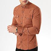 /achat-chemises-manches-longues/classic-series-chemise-manches-longues-16037-brique-169602.html
