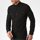 /achat-chemises-manches-longues/classic-series-chemise-manches-longues-16459-noir-169623.html