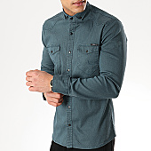 /achat-chemises-manches-longues/classic-series-chemise-manches-longues-16459-turquoise-169629.html