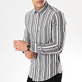 /achat-chemises-manches-longues/classic-series-chemise-manches-longues-3381-gris-blanc-beige-169648.html