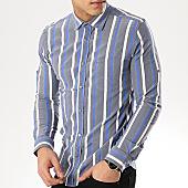 /achat-chemises-manches-longues/classic-series-chemise-manches-longues-3381-gris-blanc-bleu-169654.html