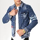 /achat-vestes-jean/classic-series-veste-jean-dh-2541-bleu-denim-169698.html
