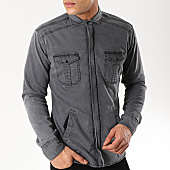 /achat-chemises-manches-longues/classic-series-chemise-doublee-16448-gris-169719.html