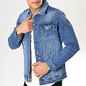 /achat-vestes-jean/classic-series-veste-jean-6814-bleu-denim-169722.html