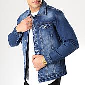 /achat-vestes-jean/classic-series-veste-jean-6814-bleu-denim-169735.html