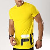 /achat-t-shirts/fila-tee-shirt-eamon-684489-jaune-169475.html