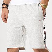 /achat-shorts-jogging/fila-short-jogging-avec-bandes-tristan-687021-gris-chine-169483.html