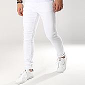 /achat-jeans/grj-denim-jean-skinny-13628-blanc-169606.html