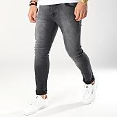 /achat-jeans/grj-denim-jean-skinny-13620-noir-169610.html