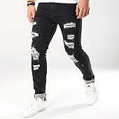/achat-jeans/grj-denim-jean-skinny-13622-noir-169613.html