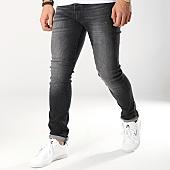 /achat-jeans/grj-denim-jean-skinny-13608-noir-169638.html
