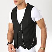 /achat-cardigans-gilets/ikao-gilet-f449-noir-169544.html