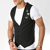 /achat-cardigans-gilets/ikao-gilet-f448-noir-169548.html