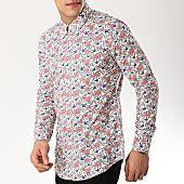 /achat-chemises-manches-longues/mtx-chemise-manches-longues-floral-z217-rose-blanc-169519.html