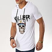 /achat-t-shirts-capuche/mtx-tee-shirt-capuche-oversize-fx260-blanc-169552.html