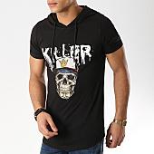 /achat-t-shirts-capuche/mtx-tee-shirt-capuche-oversize-fx260-noir-169554.html