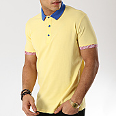 /achat-polos-manches-courtes/mtx-polo-manches-courtes-133-jaune-169589.html