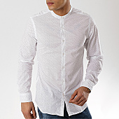 /achat-chemises-manches-longues/mtx-chemise-manches-longues-col-mao-xs1208-blanc-169622.html