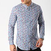 /achat-chemises-manches-longues/mtx-chemise-manches-longues-floral-z210-bleu-clair-169664.html