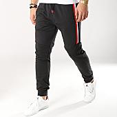 /achat-pantalons-joggings/mtx-pantalon-jogging-a-bandes-xsp789-noir-169669.html