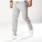 /achat-pantalons-joggings/mtx-pantalon-jogging-a-bandes-xsp809-gris-chine-rouge-169678.html