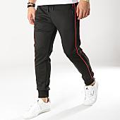 /achat-pantalons-joggings/mtx-pantalon-jogging-a-bandes-xsp809-noir-rouge-169682.html