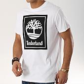 /achat-t-shirts/timberland-tee-shirt-stack-logo-a1oa2-blanc-169558.html