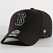 /achat-casquettes-de-baseball/47-brand-casquette-boston-red-sox-mvp-mvpsp02wbp-noir-169790.html