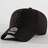 /achat-casquettes-de-baseball/47-brand-casquette-los-angeles-dodgers-mvp-mvpsp12wbp-noir-169793.html