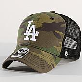/achat-trucker/47-brand-casquette-truker-los-angeles-dodgers-mvp-cbran12gwp-vert-kaki-camouflage-169823.html