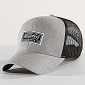 /achat-trucker/billabong-casquette-trucker-walled-gris-chine-noir-169840.html
