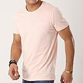 /achat-t-shirts/calvin-klein-tee-shirt-small-institutional-logo-7852-rose-169975.html