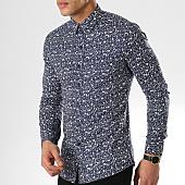/achat-chemises-manches-longues/mtx-chemise-manches-longues-2067-bleu-marine-169782.html