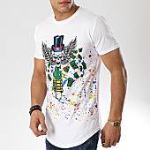 /achat-t-shirts-longs-oversize/mtx-tee-shirt-strass-oversize-m1806-blanc-169824.html