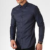 /achat-chemises-manches-longues/mtx-chemise-manches-longues-cz306-bleu-marine-169852.html