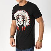 /achat-t-shirts-longs-oversize/mtx-tee-shirt-strass-oversize-fx211-noir-169874.html