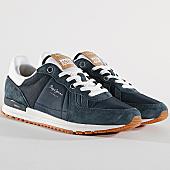 /achat-baskets-basses/pepe-jeans-baskets-tinker-pro-premium-pms30511-579-terling-blue-169801.html